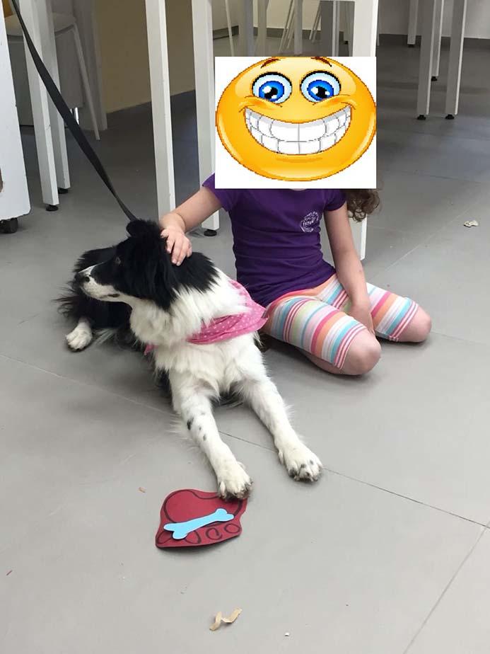 טיפול באמצעות כלבים באוטיזם